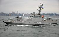 ВМС Украины: прошли испытания малых бронированных артиллерийских катеров