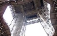 Эйфелева башня может стать самым большим деревом в мире