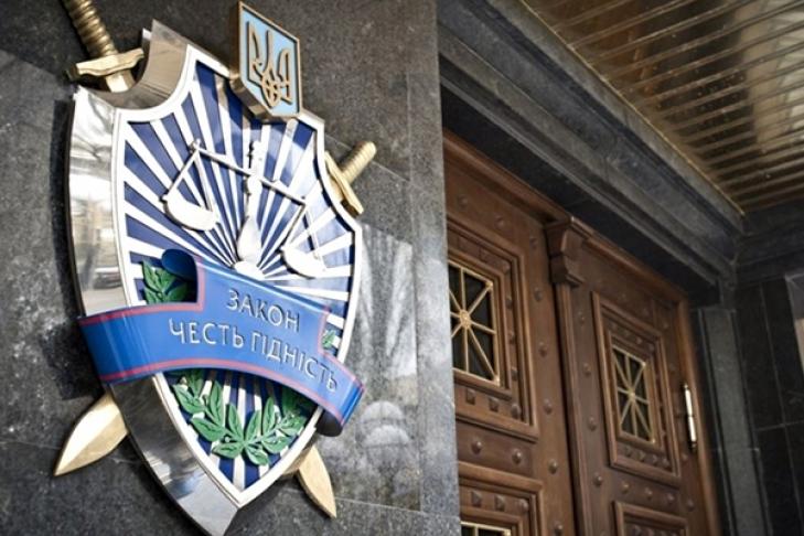 Саакашвили завтра будет под арестом исэлектронным браслетом— Юрий Луценко