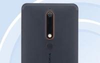 Nokia 6 выйдет c дисплеями разного формата