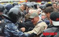 В Киеве разберутся, учится ли милиция на своих ошибках