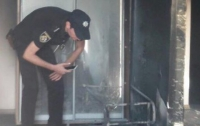 На Днепропетровщине взорвали редакцию газеты