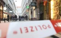 Погибли люди в центре европейской столицы