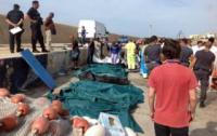 Не все мигранты затонули у берегов Италии