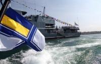 Минобороны Украины показало военные учения на Дунае