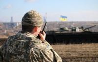 Бойцы ВСУ ликвидировали двух снайперов боевиков на Донбассе