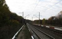 Жуткая смерть: поезд сбил женщину на Хмельнитчине