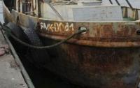 Капитана задержанного в Крыму украинского судна заключили под стражу