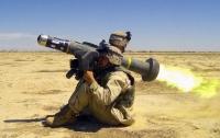 США ограничили использование комплексов Javelin Украиной