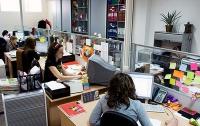 Рейтинг фобий офисного «планктона»