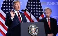 Импичмент Трампа: защита представит обратные доводы заявления Болтона об Украине