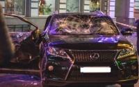 Ужасная авария в Харькове: одну из пострадавших выписали из больницы