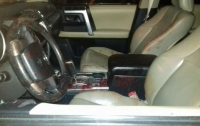 Расстреляли бизнесмена в собственном авто
