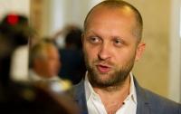 С нардепа Максима Поляков сняты обвинения в вымогательстве взятки