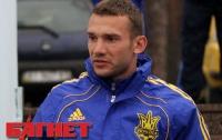 Андрей Шевченко ушел из большой политики и возвращается в футбол