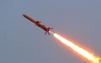 ВМС Украины скоро получат новую ракету, которую сегодня испытали