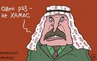 Лукашенко еще может вдохновлять на творчество
