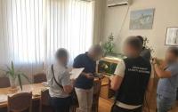 Проректор одесского университета попался на крупной взятке