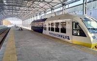 Экспресс в Борисполь соединят с метро