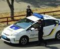 Нацполиция усилит безопасность на дорогах в курортный сезон