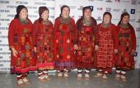 С «Бурановскими бабушками» на Евровидение поехала команда реаниматологов
