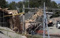 В Швеции обрушился мост: 12 пострадавших