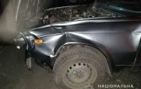 На Днепропетровщине водитель сбил подростка на переходе и скрылся