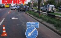 Киев стал рекордсменом по количеству «пьяных» ДТП