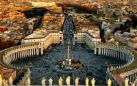 Пасхальные службы в Ватикане пройдут без присутствия верующих