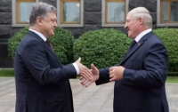 Лукашенко подтвердил – агрессии с территории Беларуси не будет, - Порошенко