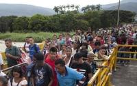 Венесуэлу покинули три миллиона беженцев, – ООН