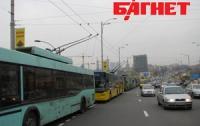 Ко Дню крещения Руси в столице организован новый автобусный маршрут