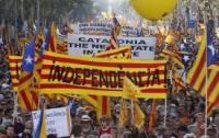 Испанию охватила волна протестов