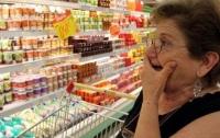 В Украине подорожали свинина, мука и молоко