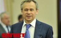 ГПУ хочет арестовать экс-министра Присяжнюка