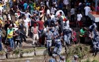 Беспорядки в Эфиопии: убиты начальник генштаба и несколько высокопоставленных чиновников