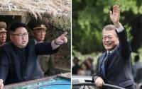 Названа дата встречи глав КНДР и Южной Кореи