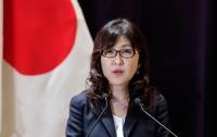 Глава оборонного ведомства Японии покинула свой пост