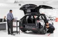 Tesla открыла платформу для ремонта третьими лицами после жалоб в Комиссию ЕС