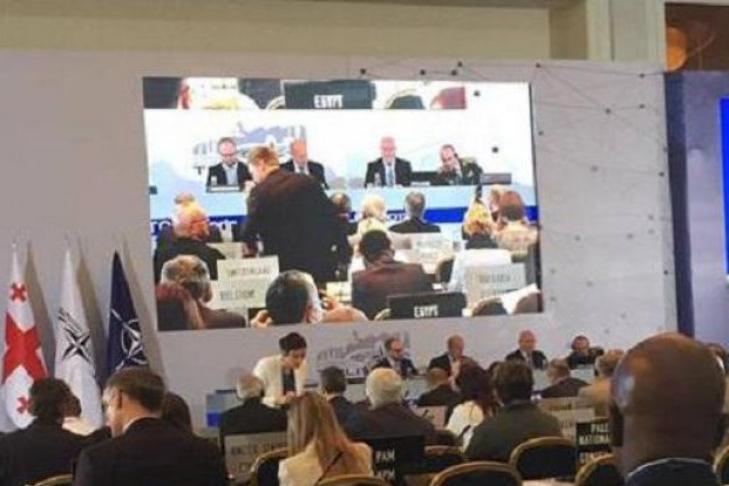 ВНАТО сообщили, что защита стран-членов Альянса начинается сУкраины