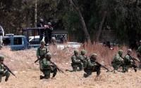 Мексиканские морпехи застрелили пятерых похитителей топлива