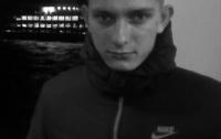 Совсем молодой террорист стал грузом 200 (фото)