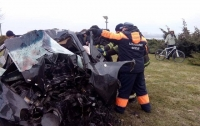 Ужасное ДТП в Днепре: погиб депутат