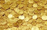 В Китае нашли древний клад монет