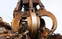 Полиция возбудила дело против крупнейшего в Украине заготовителя металлолома