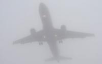 Некоторые самолеты не вылетают с украинских аэропортов