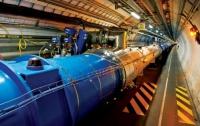 На БАКе могли обнаружить второй бозон Хиггса