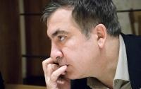 Волосы Саакашвили проверят на содержание наркотиков
