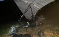 В Словакии задержали двух украинских планеристов-перевозчиков нелегалов в ЕС