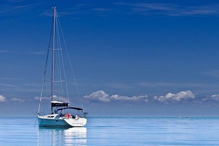 ВАтлантическом океане пропала яхта спутешественниками изПольши